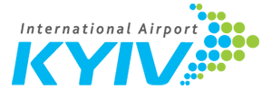 Airport Kyiv Logo uk-svg